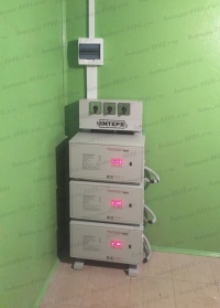 3-х фазный стабилизатор напряжения