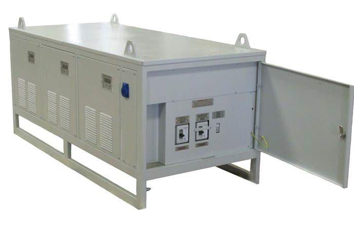 Трехфазный cтабилизатор напряжения Lider PS225SQ-S-15