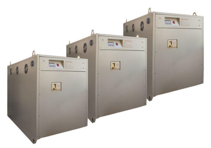 Трехфазный стабилизатор напряжения Lider PS225SQ-I-40