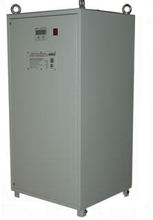 Однофазный стабилизатор напряжения Lider PS12000SQ-C-25